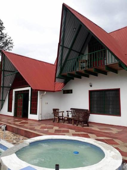 Vendo - Permuta Casa Campestre En Anolaima Cundinamarca