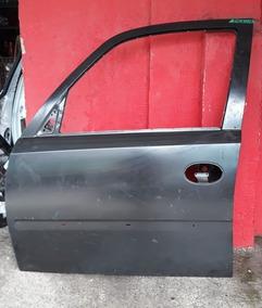 Porta Dianteira Esquerda Meriva Nova Original