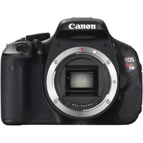 Canon T3i + 18-55