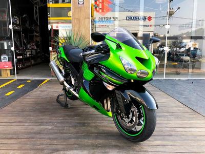 Kawasaki Ninja Zx-14 Abs 2010/2011