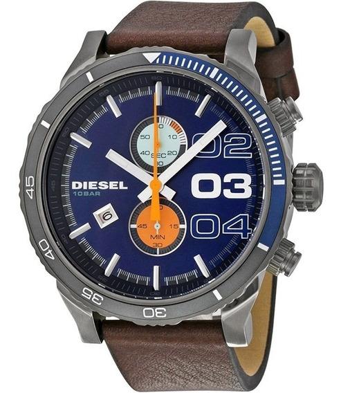 Relógio Diesel Original Masculino Esportivo Dz4350/0an