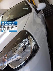 Renault Clio Mio 5p 0km Precio Plan Nacional Blanco 2016 5