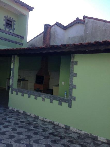 Casa Para Lazer Ou Moradia Praia Ilha Cumprida Ref 1065
