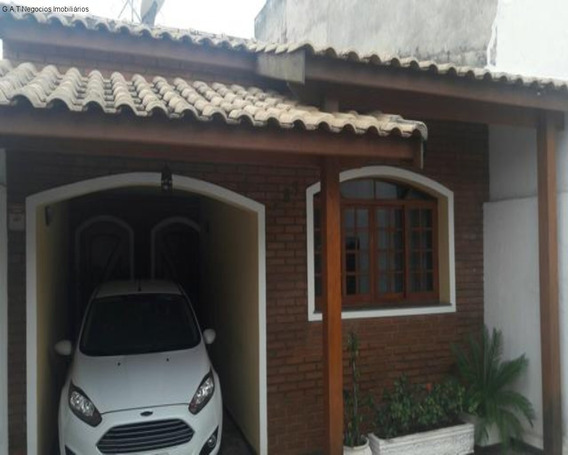 Casa À Venda No Jardim Prestes De Barros - Sorocaba/sp - Ca09954 - 33749295