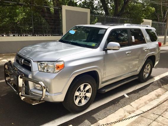 Toyota 4runner De Venta En Santiago De Los Caballeros