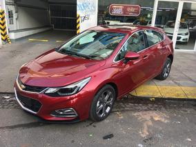 Chevrolet Cruze Ii 1.4 Ltz At 153cv Ent. Inmediata