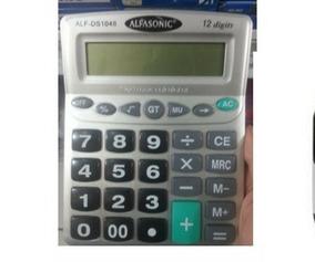 Calculadora 12 Digitos -promocao Santa Catarina Oferta Hoje