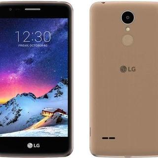 Lg K8 2017 M200 16gb Dual Sim Ouro