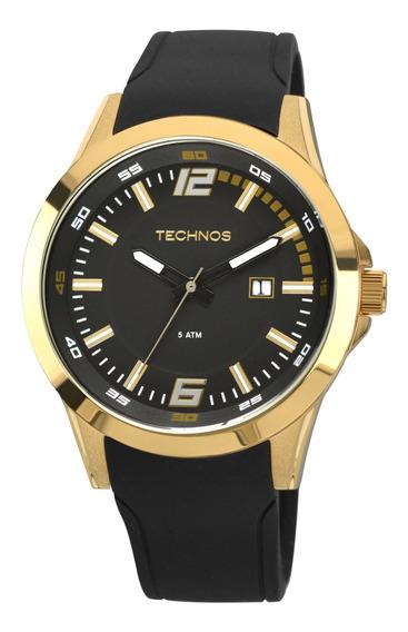 Relógio Masculino Technos Performance 2115kpu/8p