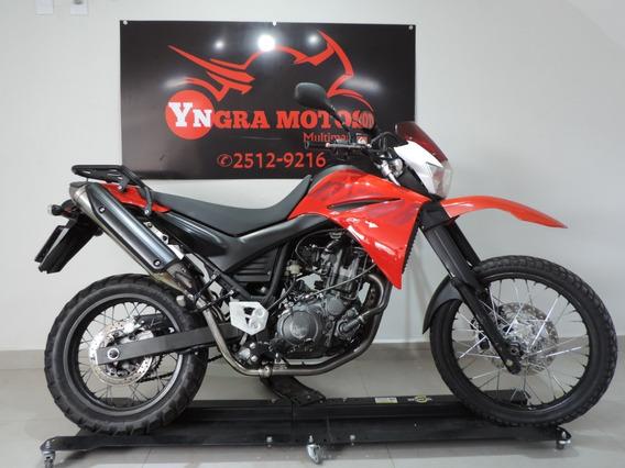 Yamaha Xt 660r 2006 Novinha