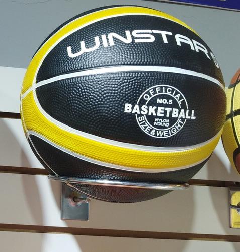 Balón Basket, Basquetball Winstar Todo Terreno Original # 7