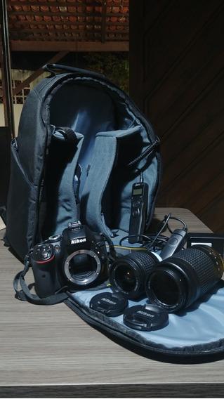 Nikon D5300 Super Pack!!