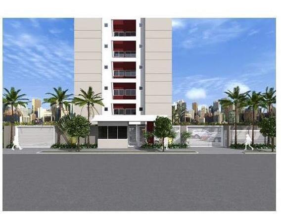 Apartamento Em Plano Diretor Sul, Palmas/to De 57m² 2 Quartos À Venda Por R$ 166.834,50 - Ap275816