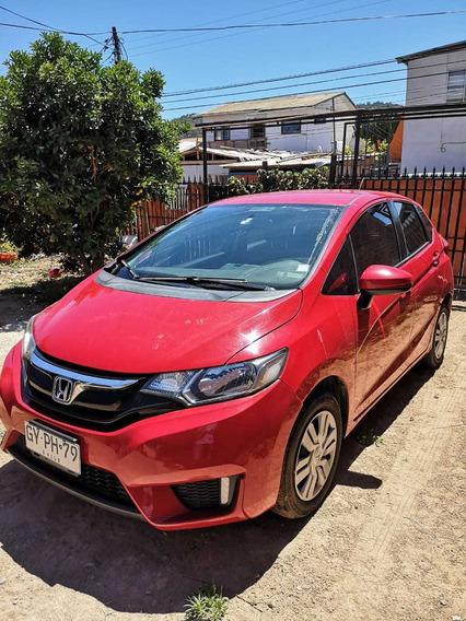 Honda Fit Lx 1.5