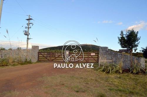 Imagen 1 de 10 de Chacras-venta-cerro-pan-de-azucar-ch025