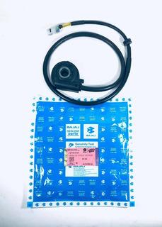 Sensor Velocimetro Completo Pulsar Ns200 Dominar Bajaj Oem