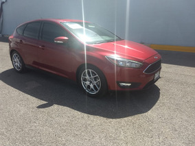 Ford Focus 2.0 Se Luxury Tm Mt 2016