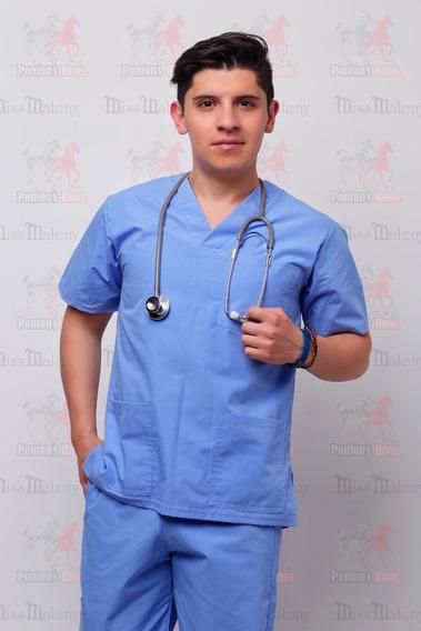 Uniformes Médicos Scrubs Miss Maleny