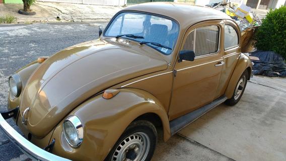 Volkswagen Fusca 1976