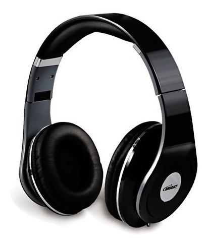 Headphone Bootz Bright Preto 0300