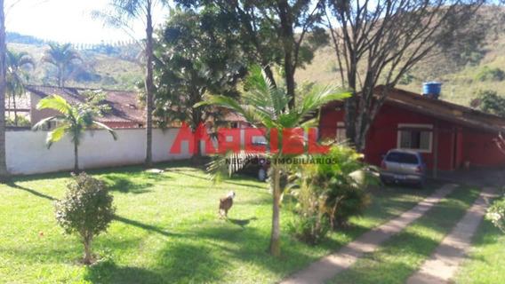 Venda - Casa - Taquari - Sao Jose Dos Campos - 1500 M² At - - 1033-2-78896
