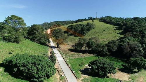 Imagem 1 de 14 de Atibaia Sp Terreno 20.000 M² Em Condomínio C/escritura