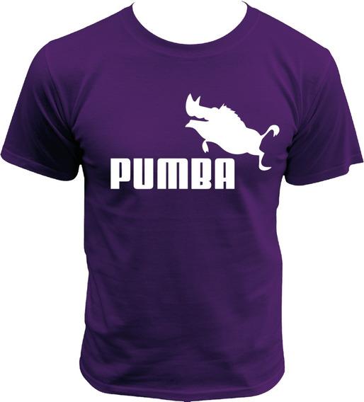 Playera Pumba Rey León Sport