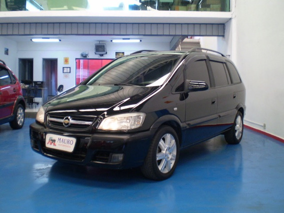 Chevrolet Zafira 2.0 Expression Flex Power Aut. 5p