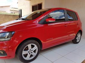 Volkswagen Fox 1.6 Comfortline Total Flex 4p
