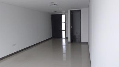 Arriendo Oficina En Bocagrande Cartagena 40mtrs