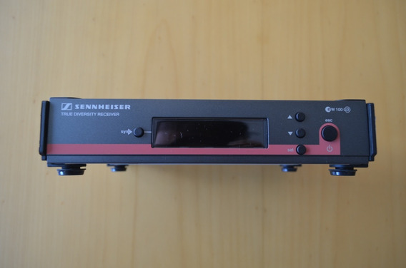 Microfone Sennheiser - Ew112 G3
