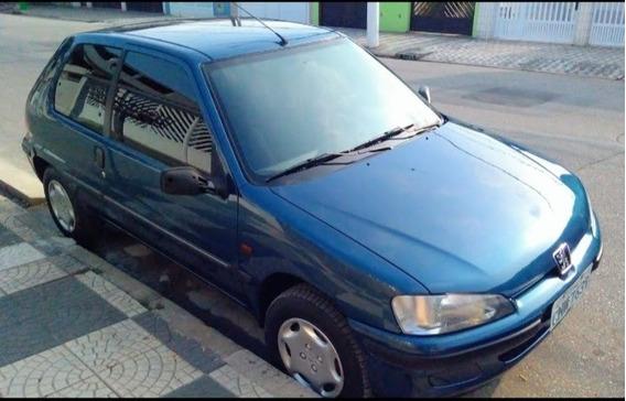 Peugeot 106 Soleiol