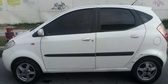 Chana Benni Automóvil