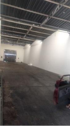 Salão Para Alugar, 400 M² Por R$ 3.000,00/mês - Campos Elíseos - Ribeirão Preto/sp - Sl0293