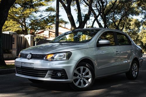 Volkswagen Gol Sedan Confort - Motorland Permuto