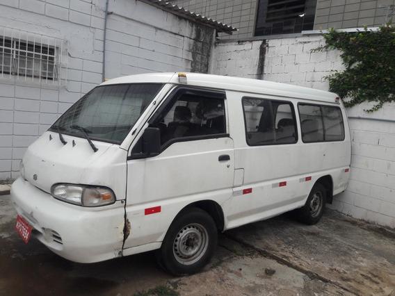 Hyundai H100 Peças