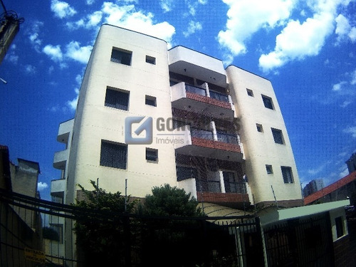 Venda Apartamento Sao Caetano Do Sul Barcelona Ref: 62868 - 1033-1-62868