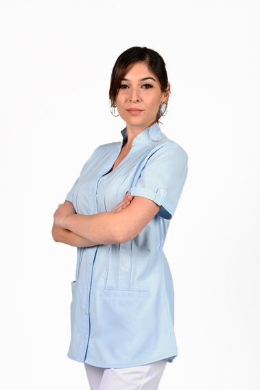 Ambos Uniformes Médicos De Diseño -vpostitivo-
