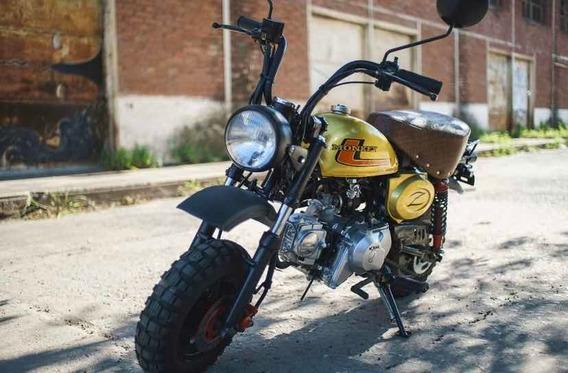Mondial Monkey 50cc