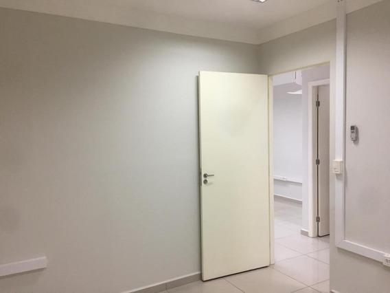 Sala Para Alugar, 80 M² Por R$ 2.500,00/mês - Vila Frezzarin - Americana/sp - Sa0105