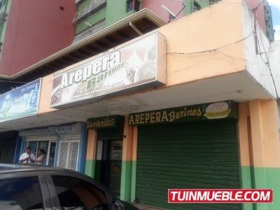 Venta Punto Comercial Arepera Restaurant