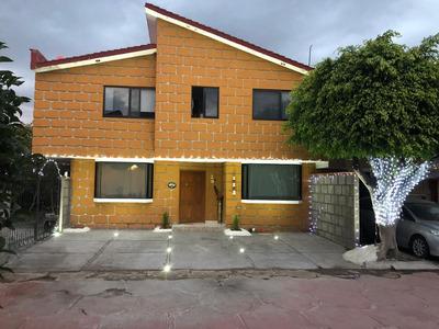 Hermosa Casa En El Pueblito Querétaro