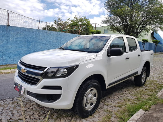 Chevrolet S10 Ls 2.8 4x4 Diesel 2017