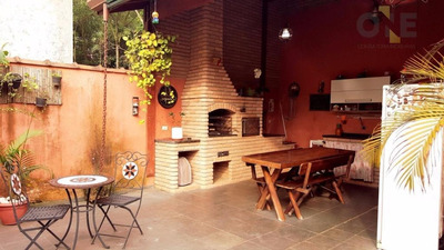 Casa Residencial À Venda, Vila Diva, Carapicuíba. - Ca1428