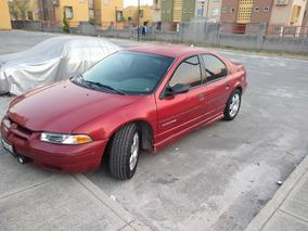 Chrysler Stratus 2.4 Equipado At 1999