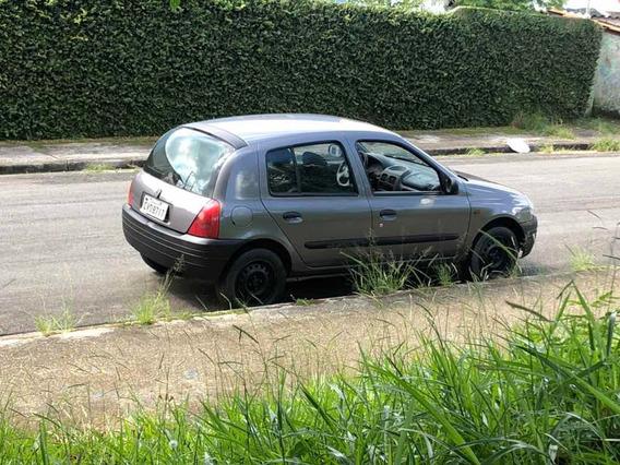 Renault Clio 1.0 Rl 5p 2000