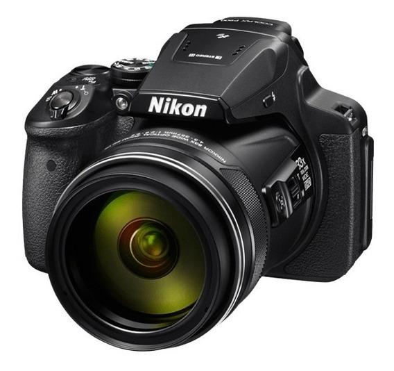 Nikon P900 Zoom Increible 83x Superior A B500 B700 L340 L840