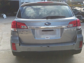 Sucata Subaru Outback, Import Multipecas