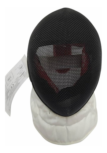 Mascara Para Esgrima (espada), Marca Allstar, Modelo Amic