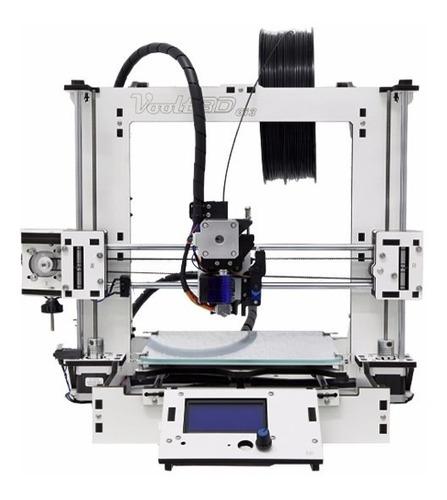 Imagem 1 de 4 de Impressora 3d Graber I3 Pronta Entrega Montada Só Imprimir
